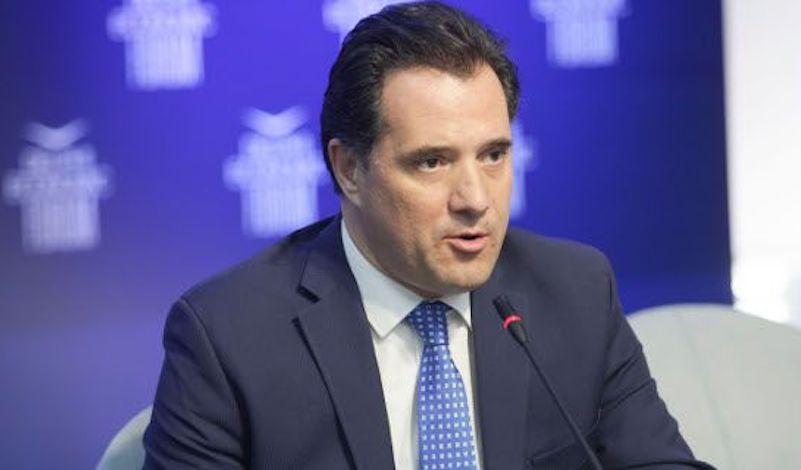 Γεωργιάδης: Η Ελλάδα έχει αποθέματα πετρελαίου- Δε θα γίνει καμία αύξηση