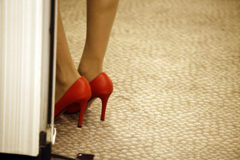 Ηράκλειο: Η καλλονή σύζυγος του επιχειρηματία την πάτησε – Πειστική, πονηρή αλλά στο τέλος εξαιρετικά άτυχη!