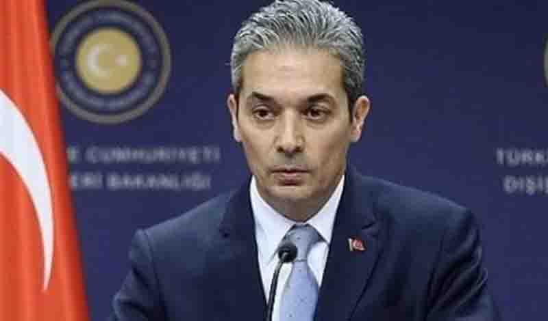 Εχασαν το μυαλό τους οι Τούρκοι με τα ενεργειακά συμβόλαια: «Κεραυνοί» και φοβέρες για το deal με TOTAL και ENI
