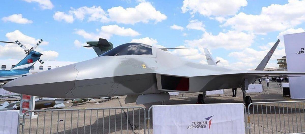 Άγκυρα: «Δεν μας κάνει το Su-35S για εναλλακτική στο F-35 – Είναι 4ης γενιάς – Μόνη λύση είναι το TF-X»!
