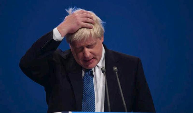 Βρετανοί βουλευτές στα δικαστήρια κατά του Τζόνσον