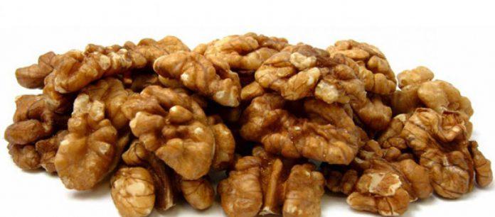"""""""Θαυματουργά"""" καρύδια – Ξηροί καρποί κατά του βάρους και της παχυσαρκίας"""