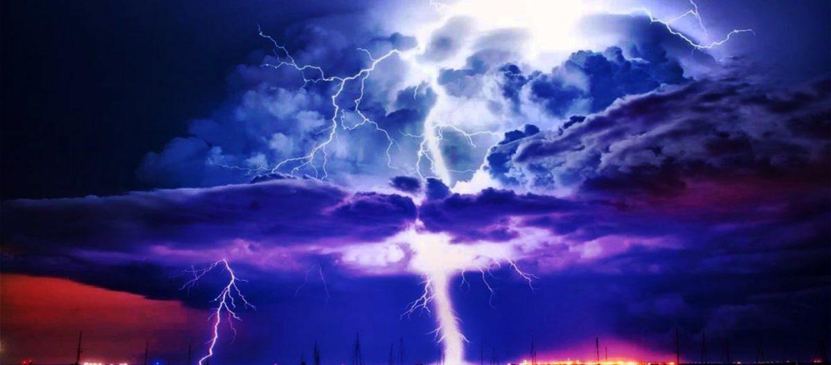 Εκτακτη προειδοποίηση για καταιγίδες και χαλάζι σήμερα – Πού θα «κτυπήσει» η κακοκαιρία