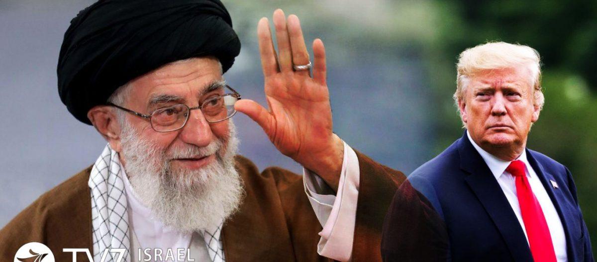Πεντάγωνο: «Διαταχθήκαμε από το Ν.Τραμπ να καταρτίσουμε σχέδιο επίθεσης κατά του Ιράν»
