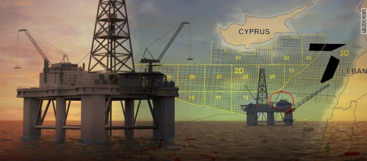 Τέλος στο σχέδιο Αγκυρας για κυπριακή ΑΟΖ – Οργή στο Λίβανο: «Φύγετε – Δεν ξεχνάμε τις θηριωδίες των Οθωμανών»
