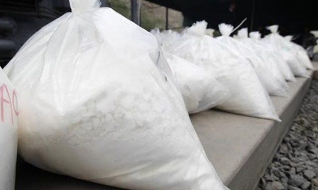 Πειραιάς: Τα κοντέινερ με τα φρούτα έκρυβαν 120 κιλά κοκαΐνη
