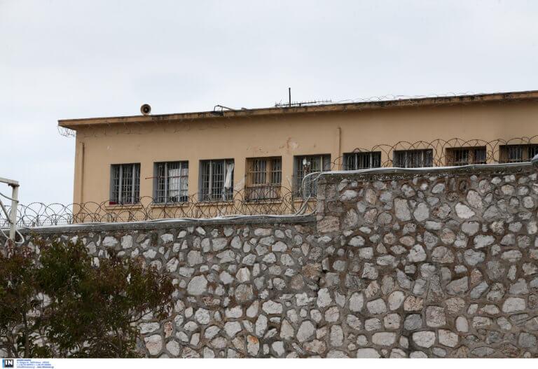 Φυλακές Κορυδαλλού: Ισοβίτης βρέθηκε νεκρός στο κελί του