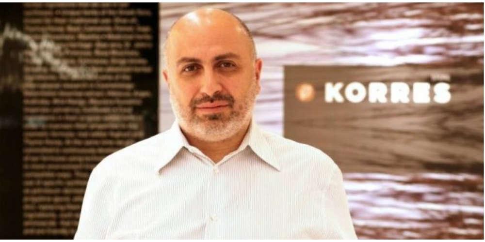 Τρόμος για τον επιχειρηματία Γιώργο Κορέ στο κέντρο της Αθήνας