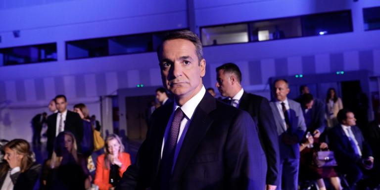 Ο Μητσοτάκης στις ΗΠΑ θα παρουσιάσει τη νέα Ελλάδα που οραματίζεται -Τι θα ζητήσει