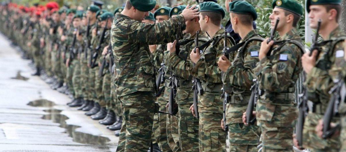 Τα τουρκικά ΜΜΕ ειρωνεύονται τη φράση του Ν.Παναγιωτόπουλου ότι «Δεν επαρκούν οι στολές για τους στρατεύσιμους»!
