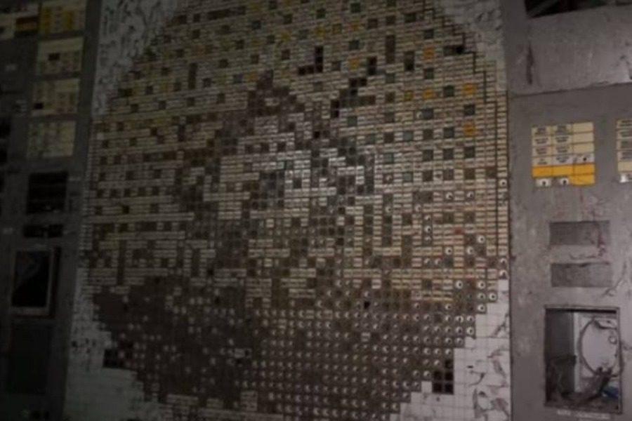 Τσερνόμπιλ: Βίντεο από την κατεστραμμένη αίθουσα ελέγχου 33 χρόνια μετά