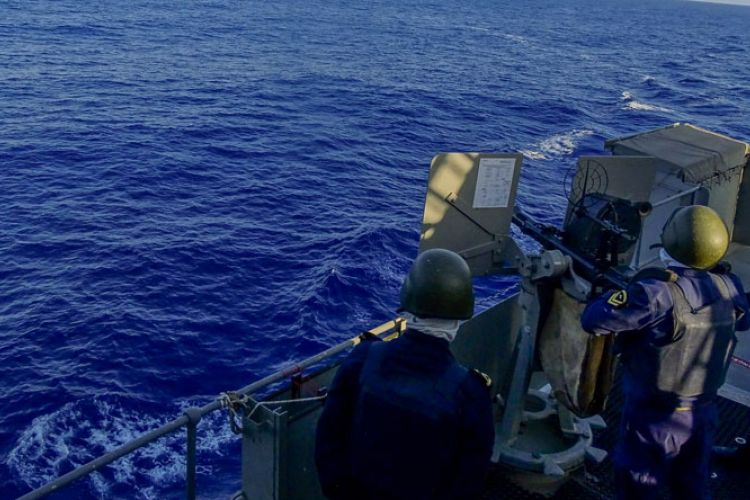 ΥΝΤΕΛ: «Έδεσε» η εμπλοκή ενός εκ των υπόπτων για την κλοπή στρατιωτικού υλικού