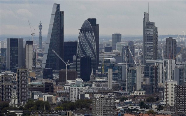 OOΣΑ: Η εικόνα της παγκόσμιας οικονομίας η χειρότερη εδώ και μία δεκαετία