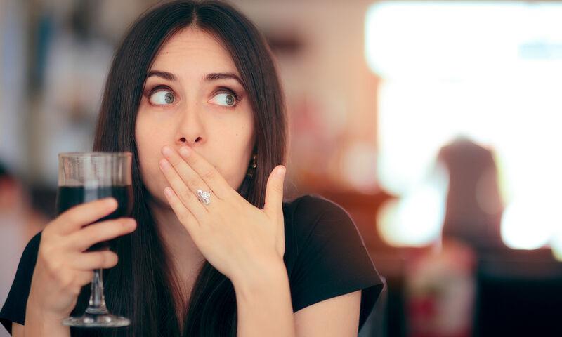 Λόξιγκας: 9 αιτίες που πρέπει να γνωρίζετε (εικόνες)