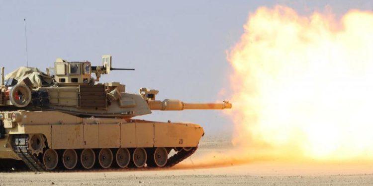 U.S Army: Αποκαλύφθηκε το νέο άρμα μάχης της General Dynamics [pics]