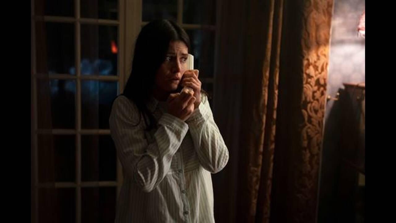 Marianne: Αυτή η σειρά του Netflix είναι τόσο τρομακτική που δεν πρέπει να τη δείτε μόνοι