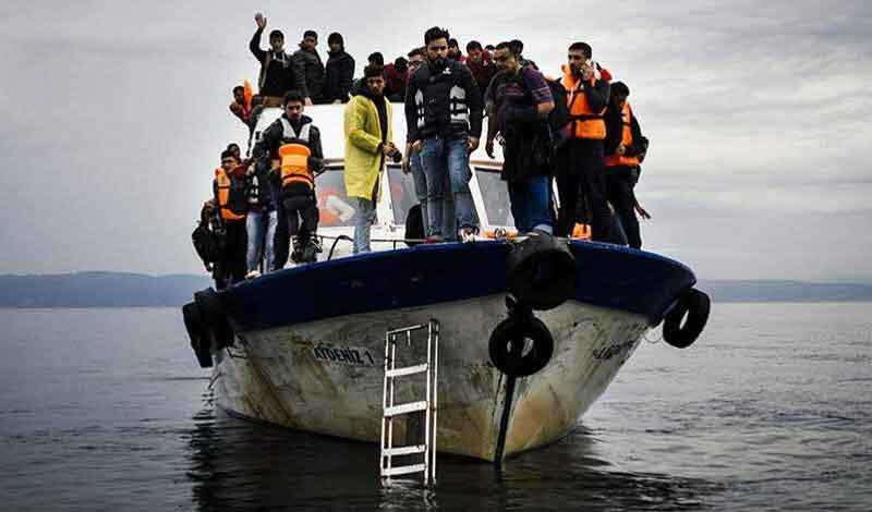 Μέσω Τυνησίας πλέον οι μεταναστευτικές ροές στην Ιταλία