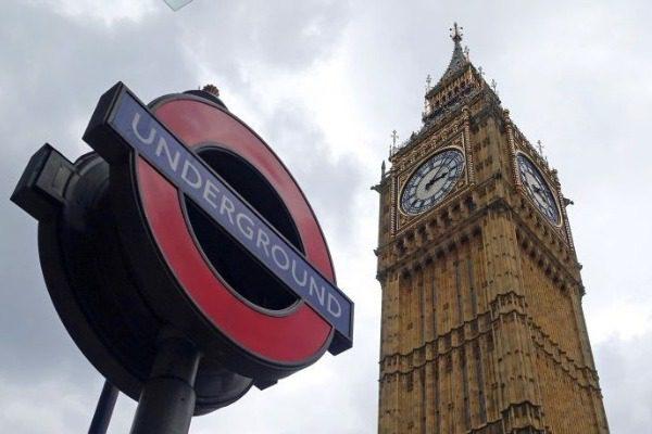 Πανικός με δολοφονημένο άνδρα στο μετρό του Λονδίνου