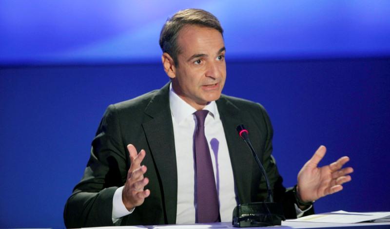 Εντείνει τις πρωτοβουλίες η κυβέρνηση για ενίσχυση συμμαχιών με φόντο τα ελληνοτουρκικά