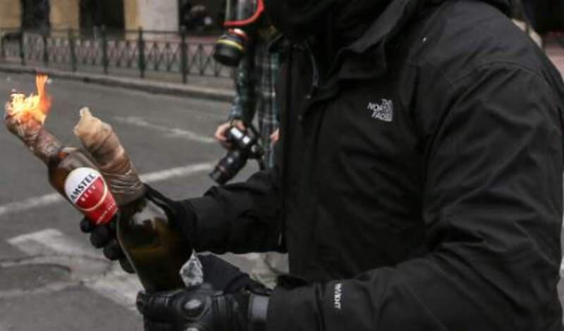 Συναγερμός στην ΕΛ.ΑΣ. για συγκέντρωση αντιεξουσιαστών