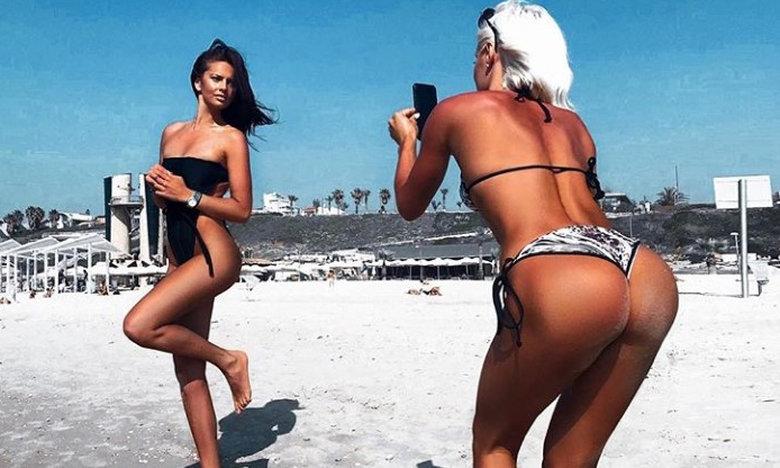 Αυτή είναι η πιο σέξι πρωταθλήτρια πολεμικών τεχνών! (vids+pics)