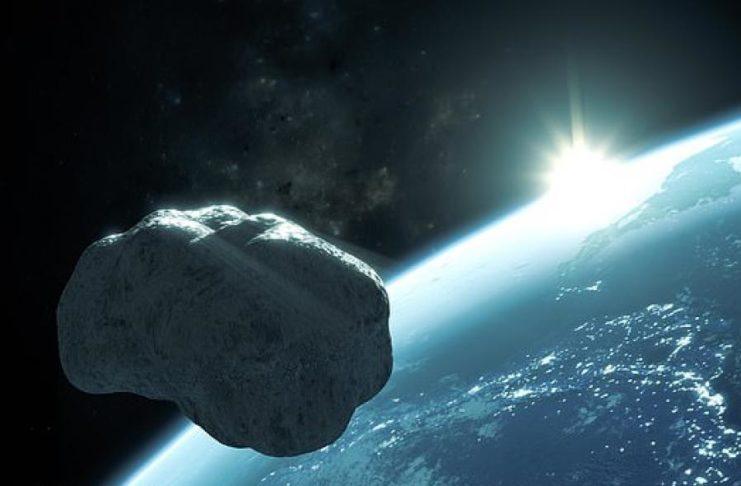 Αστεροειδής πέρασε ξυστά από τη Γη και η NASA το πήρε είδηση την τελευταία στιγμή. Ο «2019 ΟΚ» μπορούσε να καταστρέψει περιοχή 80 χιλιομέτρων