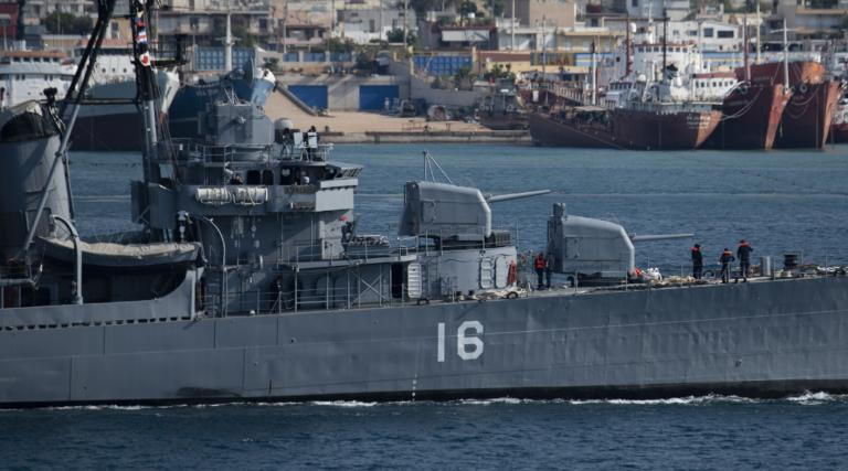 Λέρος: Αντιαρματικά και εκρηκτικά του Πολεμικού Ναυτικού έκαναν φτερά – Σπεύδει κλιμάκιο της Αντιτρομοκρατικής!