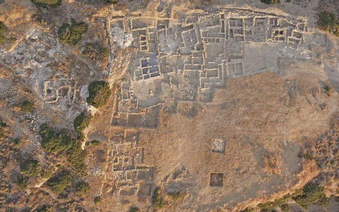 Κρήτη: Σημαντικά ευρήματα από ανασκαφή σε Μινωικό νεκροταφείο