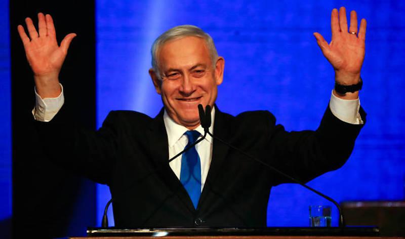 Ο Νετανιάχου υπό απειλή, το Ισραήλ σε νέο πολιτικό αδιέξοδο