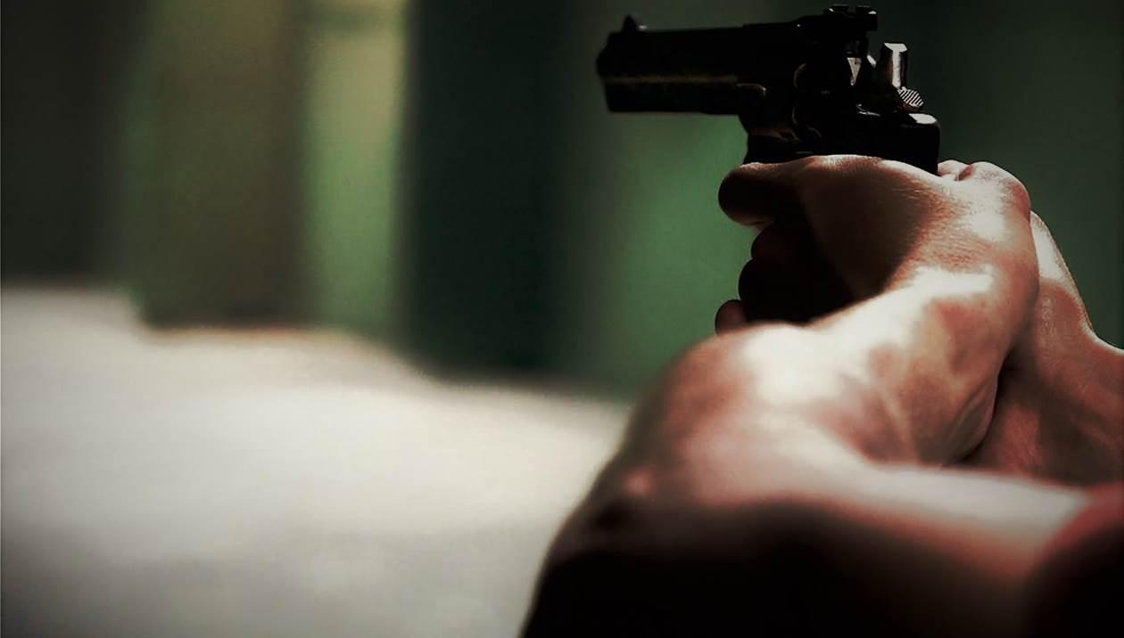 Άντρας τραυματίστηκε από όπλο στο Σγουροκεφάλι