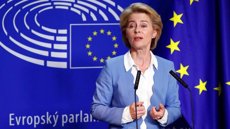 Ένταση στο Ευρωκοινοβούλιο για τη νέα Κομισιόν