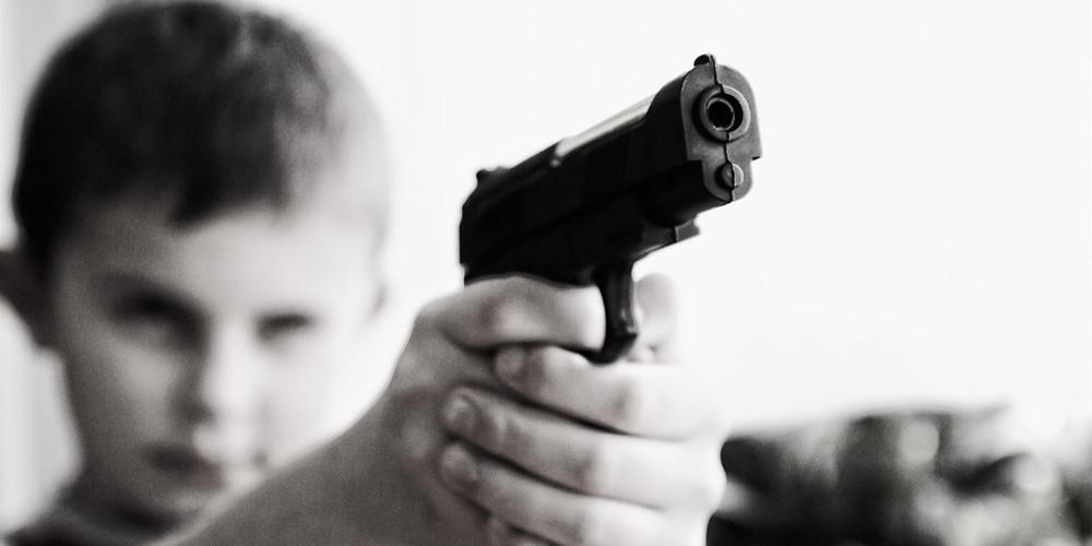 Σοκ: 5χρονος πυροβόλησε και σκότωσε τον τετράχρονο αδερφό του στο Τέξας