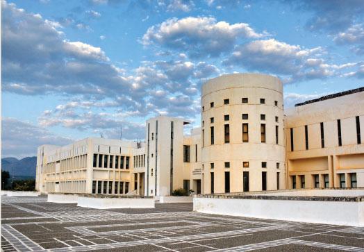 Πανεπιστήμιο Κρήτης: Έπιασε κορυφή!
