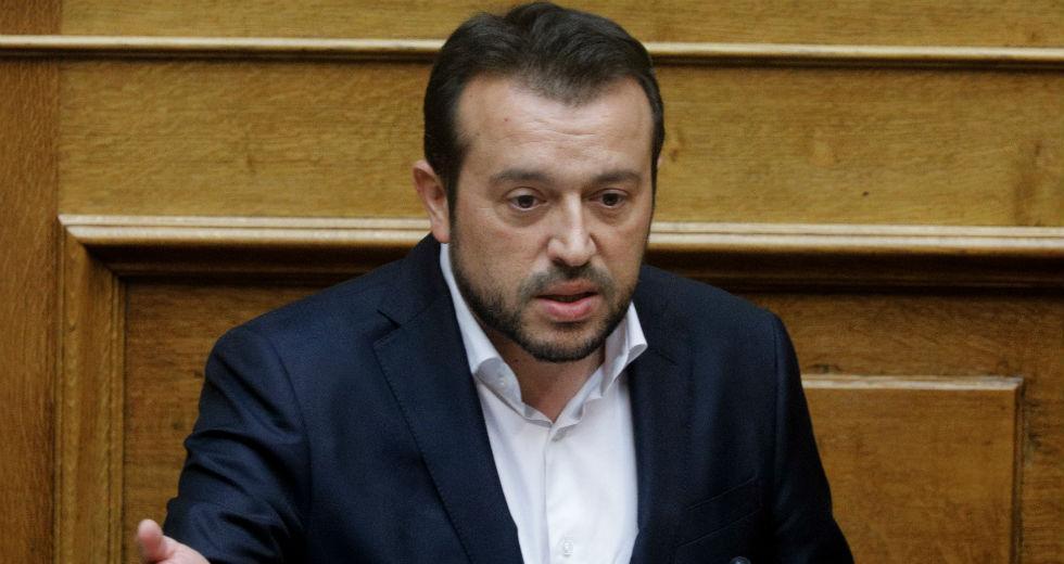 Πρόταση ΣΥΡΙΖΑ να εξαγοράσει η ΕΡΤ τη Forthnet [Live από τη Βουλή]