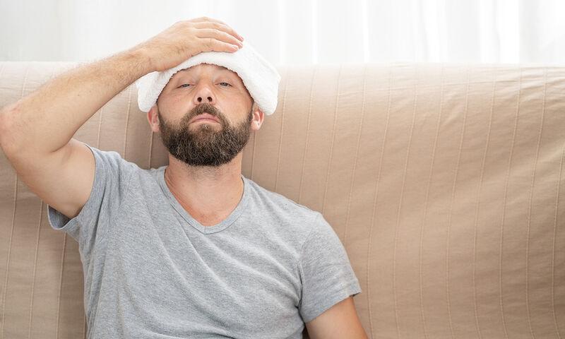 Δάγκειος πυρετός: Αύξηση των κρουσμάτων -Δείτε που