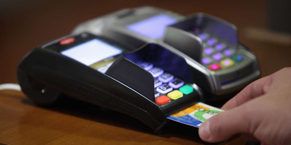 Έρχονται νέα αυστηρά μέτρα για τις συναλλαγές με κάρτες πληρωμών