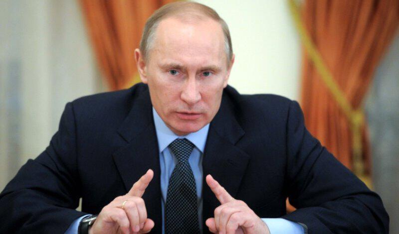 Ο Πούτιν ανακοίνωσε ανταλλαγή κρατουμένων με την Ουκρανία