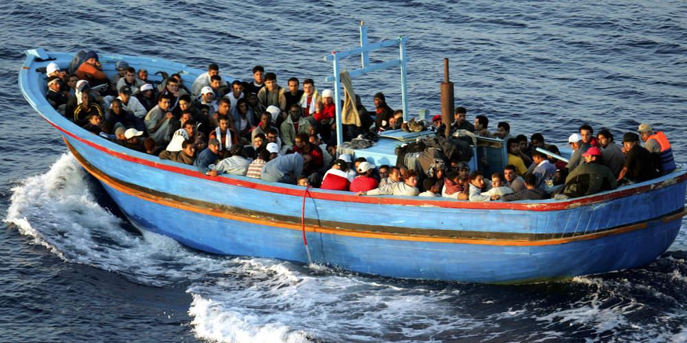 Προσφυγικό: 9.300 αφίξεις μεταναστών και προσφύγων στην Ελλάδα μόνο τον Αύγουστο