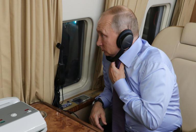 Ο Ντόναλντ Τραμπ «έκαψε» τον καλύτερο κατάσκοπο των ΗΠΑ στην Ρωσία!