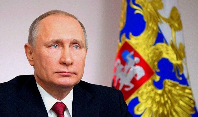 Απίστευτο: Μήπως γνωρίζετε από πού κατάγεται ο Βλαντιμίρ Πούτιν;…