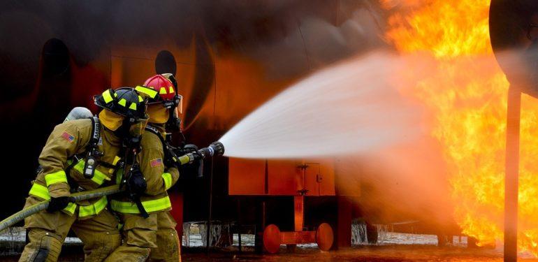"""Νέα """"μάχη"""" με τις φλόγες – Αναζητούν τον υπαίτιο οι αρχές"""
