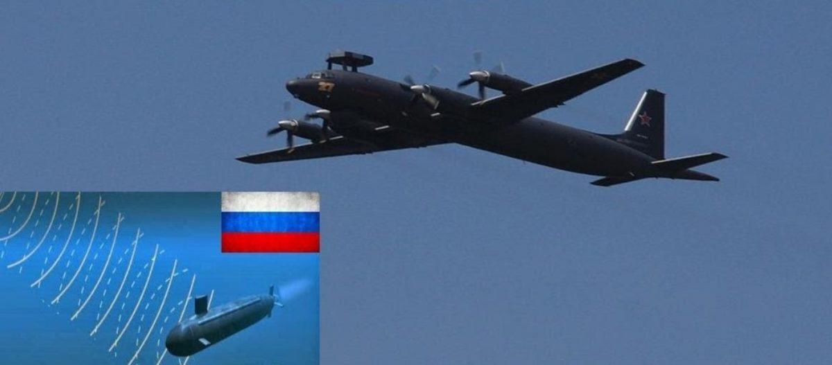 Με την προστασία ρωσικού «θόλου» από υποβρύχια & αεροσκάφη «ξεφόρτωσε» στην ρωσική βάση της Ταρτούς το «Adrian Darya 1»!