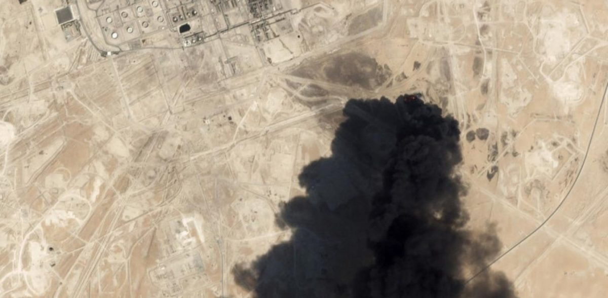 Πετρέλαιο: Στα ύψη η τιμή του – Τι αλλάζει μετά τις επιθέσεις στη Σαουδική Αραβία