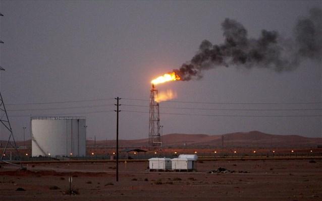 Πήρε «φωτιά» το πετρέλαιο: Άνευ προηγουμένου άλμα 19%
