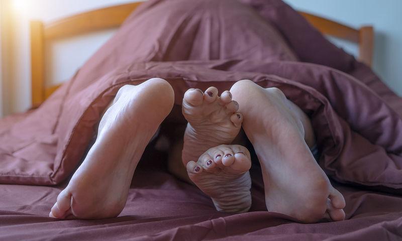 Σεξ: 7 επιστημονικά αποδεδειγμένα οφέλη για την υγεία (φωτο)