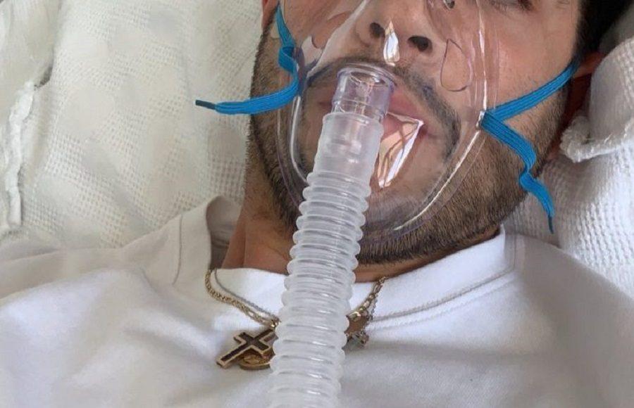 Στο νοσοκομείο εσπευσμένα πρώην παίκτης του ελληνικού «Survivor» (video)
