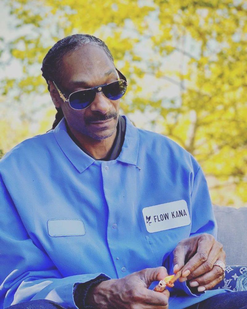 Snoop Dogg: Ο νεογέννητος εγγονός του πέθανε στα χέρια του γιου του