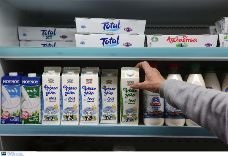 Μεσσηνία: Πήγε να ψωνίσει σε σούπερ μάρκετ και είπε «όχι» σε 10.500 ευρώ – Η απίθανη ιστορία!