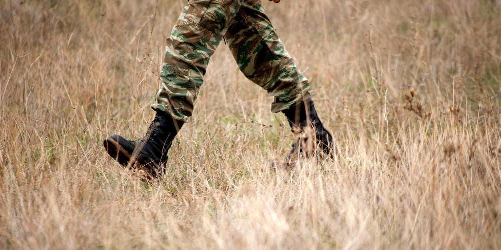 Πέθανε Λοχαγός εν ώρα υπηρεσίας σε αποθήκη πυρομαχικών στη Ροδόπη