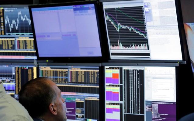 Η αγορά ομολόγων «χαρίζει» στην Ελλάδα επιτόκιο 1,3% και ένα ισχυρό χαρτί απέναντι στους πιστωτές